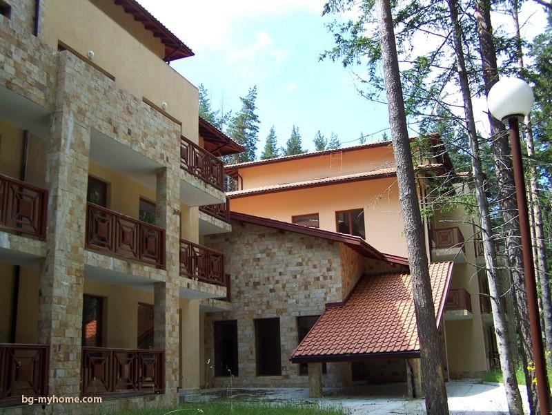 Read more about the article Апарт – отель «Фристайл». Паничиште.